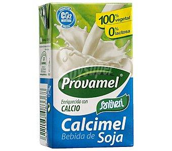 Provamel Bebida de soja calcio 1 l
