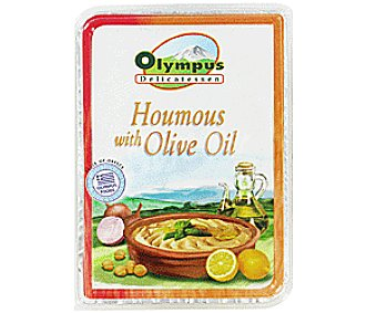 Olympus Salsa Houmous with Olive Oil 250g