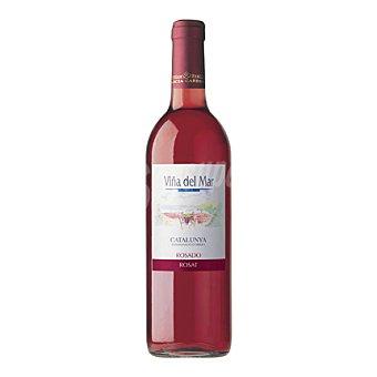 Viña del Mar Vino D.O. Cataluña rosado 75 cl
