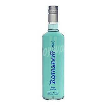 Romanoff Vodka Romanoff Blue 70 cl
