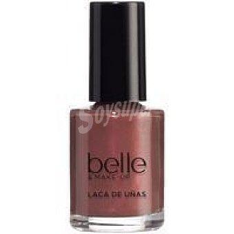 Belle LACA DE UÑAS 92 Gypsy Pink Belle&Make-up 1 unidad