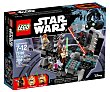 Construcciones de 208 piezas Duelo en Naboo, Star Wars 75169 lego  LEGO Star Wars