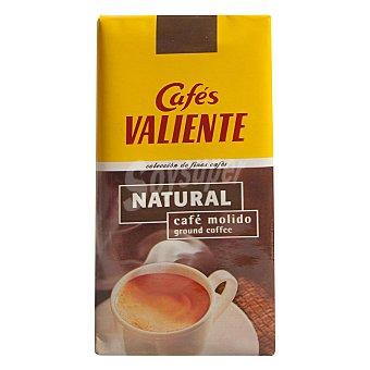 Cafés Valiente Café molido natural 250 gr