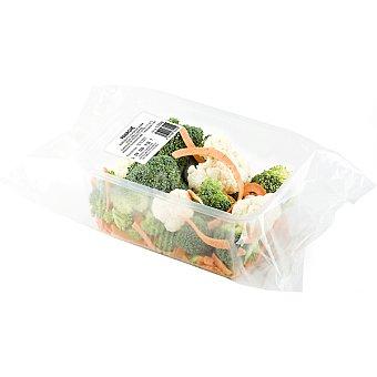 Dimmidisi Panaché de verduras listo para hacer en microondas Tarrina 300 g