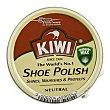 Crema neutral Lata 50 ml Kiwi