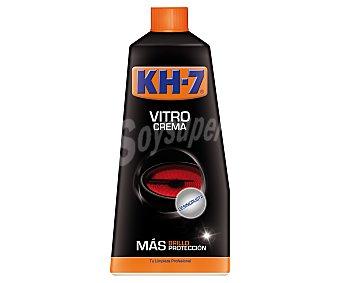 KH-7 Limpia vitrocerámica Vitro Crema Botella 450 ml