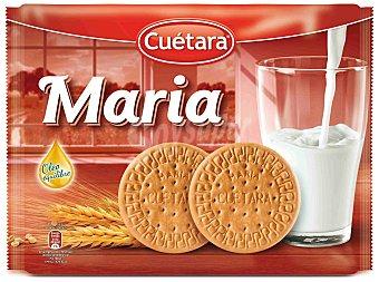 Cuétara Galletas cuetara María 4 x 200 grs