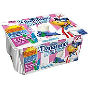Danonino danone heladino Pack 6 unidades 315 grs