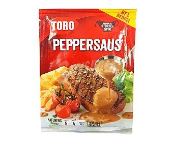 Toro Salsa de pimienta en polvo 20 g