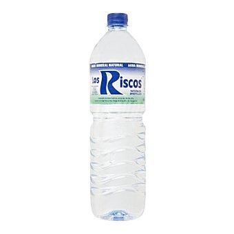 Los Riscos Agua mineral natural 1,5 l