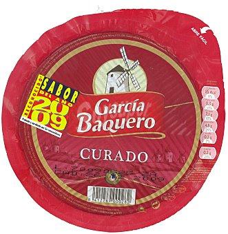 García Baquero Queso curado mini Pieza 880 g