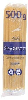 Hacendado Spaghetti fino pasta Paquete 500 g