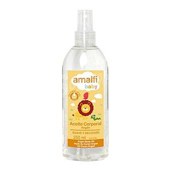 Amalfi Baby Aceite corporal Argán 250 ml