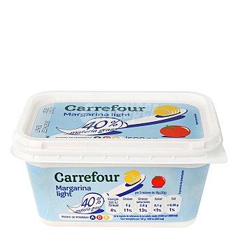 Carrefour Margarina ligera 500 g