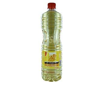 Auchan Vinagre de vino blanco, botella 2 litros