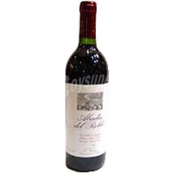 Abadia Del Roble Vino Tinto Botella 75 cl