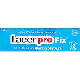 LACERPROFIX Crema adhesiva Tubo 40 g