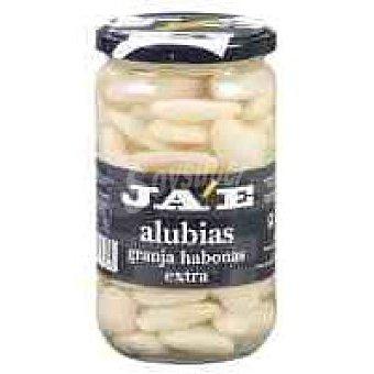 JA'E Alubia habona extra Frasco 400 g