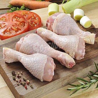 Carrefour Jamoncitos de pollo 600.0 g.