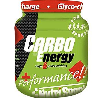 NUTRISPORT Sabor naranja aporte de hidratos de carbono Carbo Energy Envase de 1000 g
