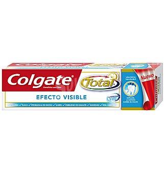 Colgate Total Dentífrico efecto visible Tubo 75 ml