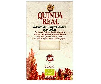 Quinua Real Qbio Harina de quinua real ecológica 350 gramos