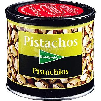 El Corte Inglés pistachos lata 250 g