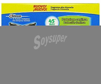 Raid Insecticida Eléctrico Líquido antimosquitos Aparato + recambio