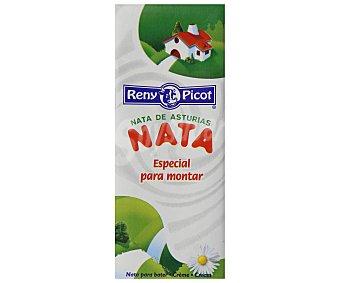 Reny Picot Nata líquida para montar Brik 200 ml