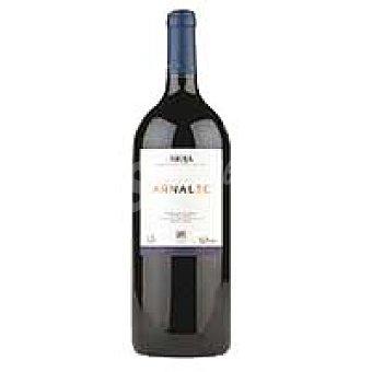 Arnalte Vino Tinto Crianza Rioja Botella 1,5 litros