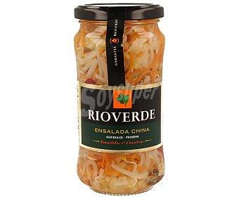 Rioverde Ensalada china agridulce 180 gramos