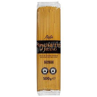 Hacendado Spaghetti al huevo pasta Paquete 500 g