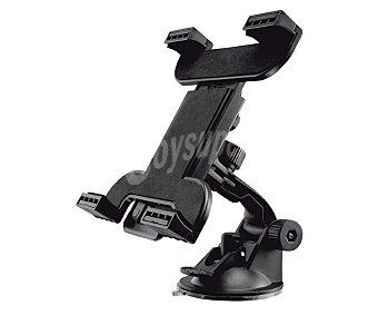 """TRUST Soporte de ventosa para vehículo, para tablets de 7"""" a 11"""", posición vertical y horizontal"""