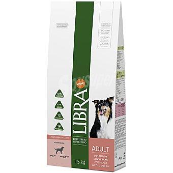 Libra Affinity Alimento nutritivo y equilibrado para perros adultos con salmón Adult Bolsa 15 kg