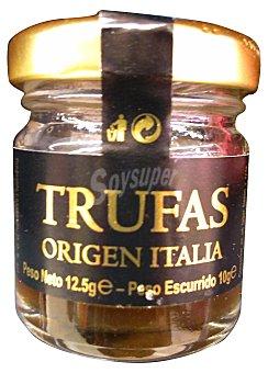 DOS SRL Trufa natural Tarro 12,5 g