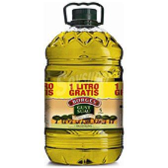 Borges Aceite suave Garrafa 5 litros