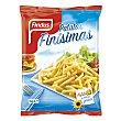 Patatas para freír finísimas bolsa 1 Kg Bolsa 1 kg Findus
