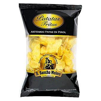 Sancho Meler Patatas fritas chips Bolsa 160 g