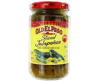 Old el Paso Jalapeños cortados 215 g