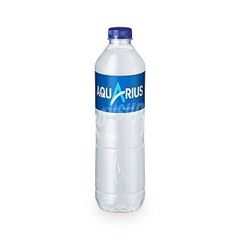 Aquarius Bebida isotónica sabor limón Botella 1.5 l