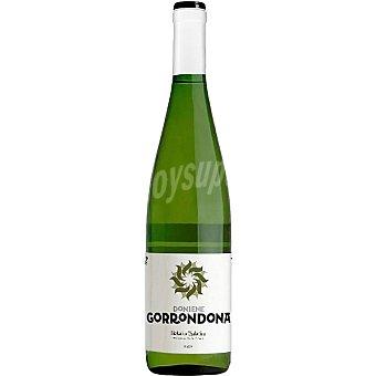 Gorrondona Vino blanco txakoli Botella 75 cl