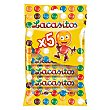 Grageados de colores con chocolate Pack 5 uds.100 gr Lacasitos Lacasa