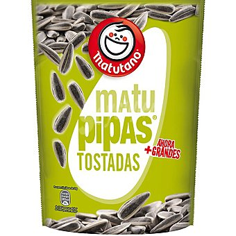 Matutano Pipas tostadas 110 g