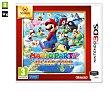 Videojuego Mario party island tour edición Selects para Nintendo 3Ds y 2Ds. Género: Puzzles, minijuegos. Recomendación por edad pegi: +3 3Ds MINIJUEGOS