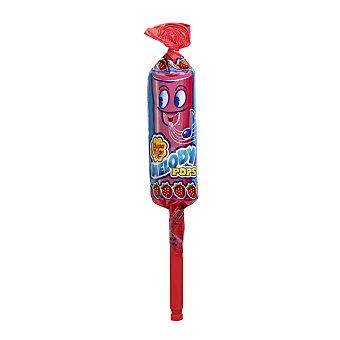 Chupa Chups Caramelo Palo Melody Pops 15 Gramos