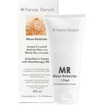 F.DORSCH MESO-REDUCT+PEEL200ML