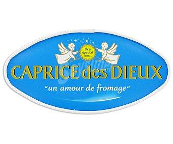 CAPRICHO de DIOS Queso Pasta Blanda tipo Camembert 300g