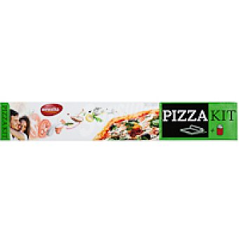 Kit Masa Pizza Wewalka 600g