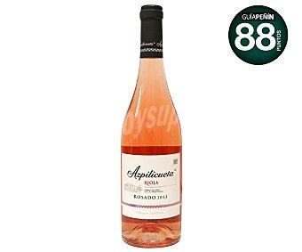 Azpilicueta Vino rosado joven D.O. Rioja Botella 75 cl