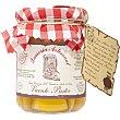 Queso zamorano D.O. Curado en aceite de oliva frasco 250 g frasco 250 g Vicente Pastor